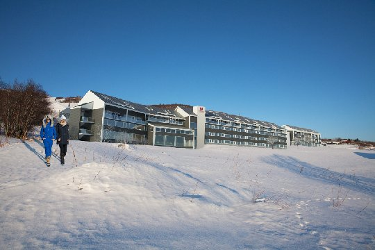 Ustedalen Hotel&Resort...