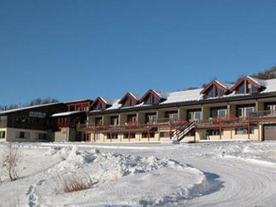 Skarslia Apartment 1
