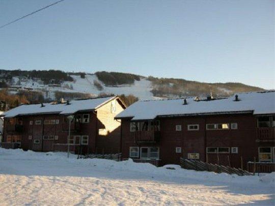 Hafjell Alpinlandsby 2...