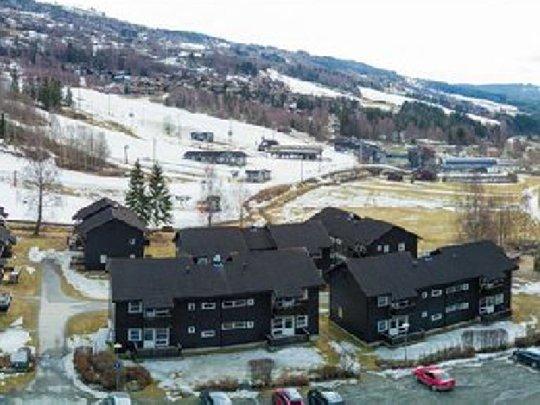 Hafjell Alpinlandsby 6...