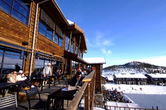 Norefjell Ski & Spa - ...